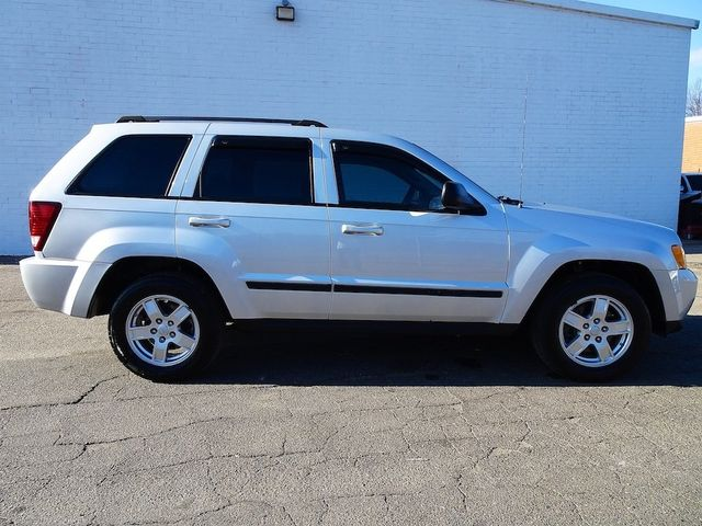 2009 Jeep Grand Cherokee Laredo Madison, NC 1