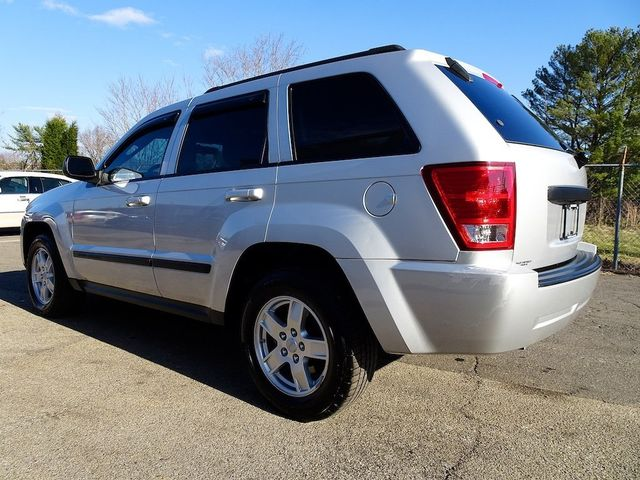 2009 Jeep Grand Cherokee Laredo Madison, NC 4