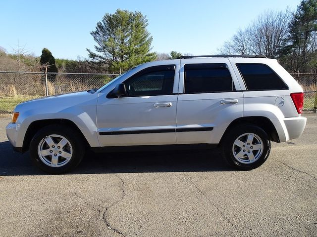 2009 Jeep Grand Cherokee Laredo Madison, NC 5