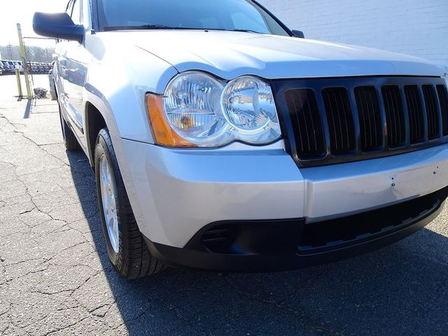 2009 Jeep Grand Cherokee Laredo Madison, NC 8