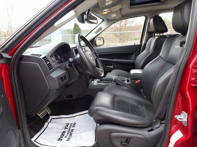 2009 Jeep Grand Cherokee SRT-8 Madison, NC 27