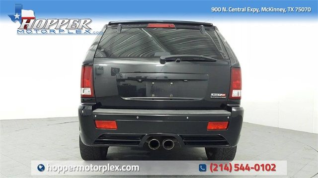 2009 Jeep Grand Cherokee SRT8 in McKinney, Texas 75070