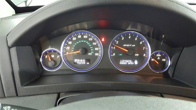2009 Jeep Grand Cherokee SRT8 in McKinney, Texas 75070