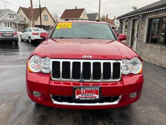 2009 Jeep Grand Cherokee Overland  city Wisconsin  Millennium Motor Sales  in , Wisconsin