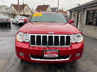 2009 Jeep Grand Cherokee Overland  city Wisconsin  Millennium Motor Sales  in , Wisconsin