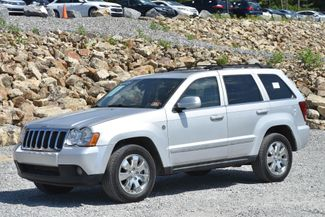 2009 Jeep Grand Cherokee Limited Naugatuck, Connecticut