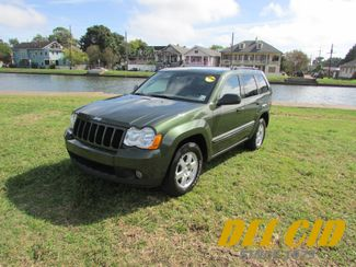 2009 Jeep Grand Cherokee Laredo in New Orleans Louisiana, 70119