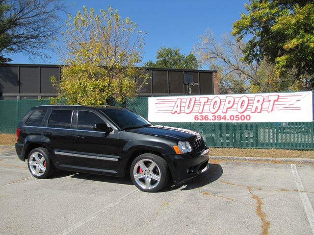 2009 Jeep Grand Cherokee SRT-8 St. Louis, Missouri 0