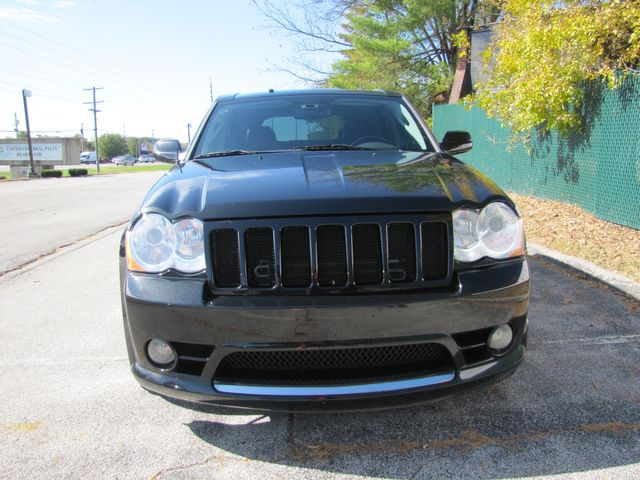 2009 Jeep Grand Cherokee SRT-8 St. Louis, Missouri 1