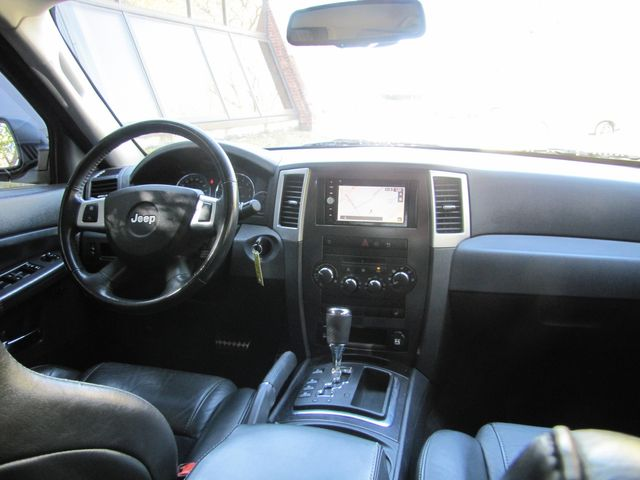2009 Jeep Grand Cherokee SRT-8 St. Louis, Missouri 11