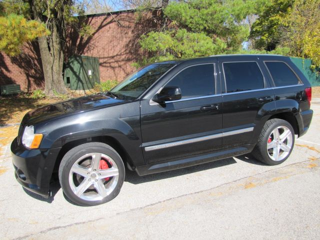 2009 Jeep Grand Cherokee SRT-8 St. Louis, Missouri 5