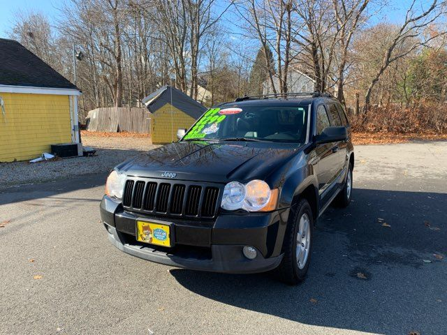 2009 Jeep Grand Cherokee Laredo in Whitman, MA 02382