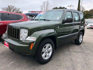 2009 Jeep Liberty Sport in Atascadero CA, 93422