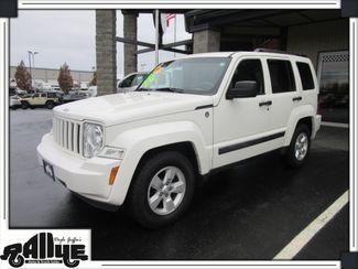 2009 Jeep Liberty Sport in Burlington WA, 98233