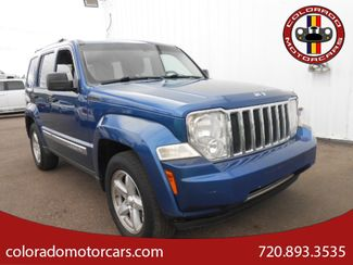 2009 Jeep Liberty Limited in Englewood, CO 80110