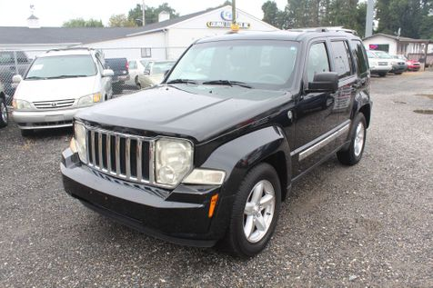 2009 Jeep Liberty Limited in Harwood, MD