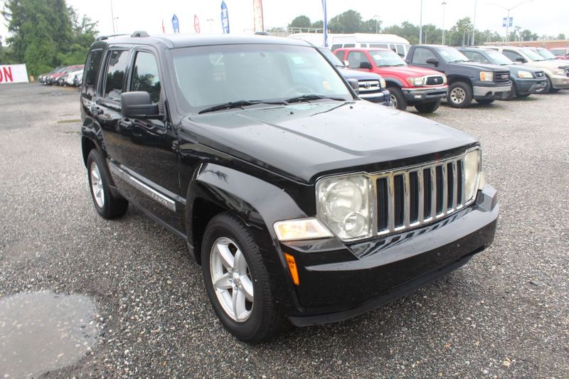 2009 Jeep Liberty Limited  city MD  South County Public Auto Auction  in Harwood, MD