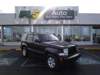 2009 Jeep Liberty Sport in Indianapolis, IN 46254
