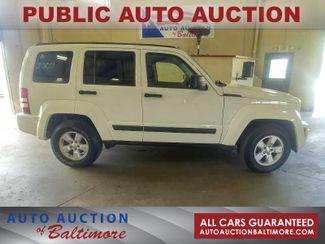 2009 Jeep Liberty Sport | JOPPA, MD | Auto Auction of Baltimore  in Joppa MD