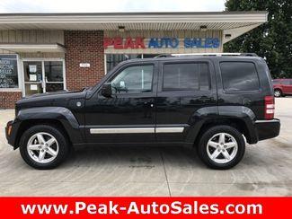2009 Jeep Liberty Limited in Medina, OHIO 44256
