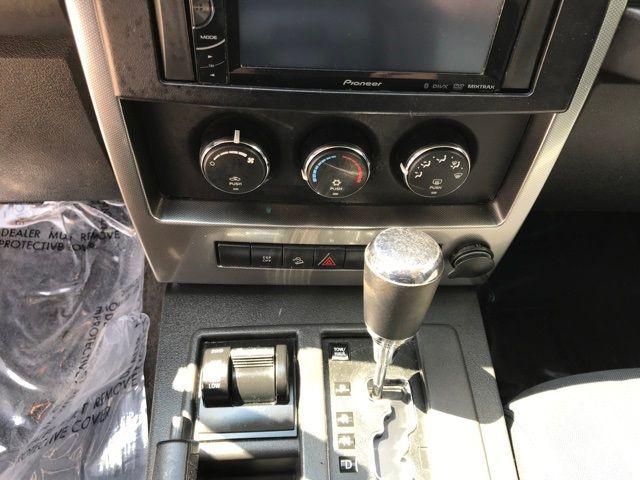 2009 Jeep Liberty SPORT in Medina, OHIO 44256