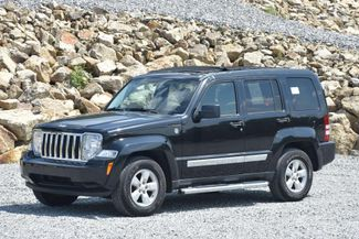 2009 Jeep Liberty Sport Naugatuck, Connecticut