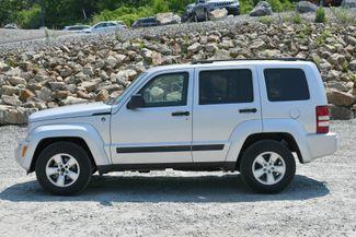 2009 Jeep Liberty Sport Naugatuck, Connecticut 3