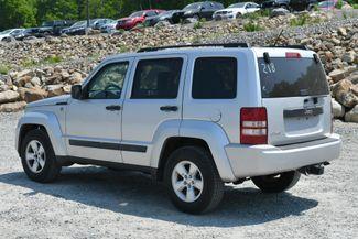 2009 Jeep Liberty Sport Naugatuck, Connecticut 4