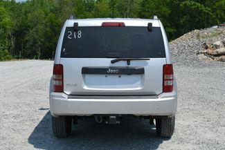 2009 Jeep Liberty Sport Naugatuck, Connecticut 5