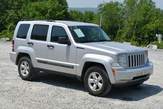 2009 Jeep Liberty Sport Naugatuck, Connecticut 8