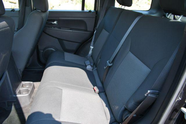 2009 Jeep Liberty Sport 4WD Naugatuck, Connecticut 17