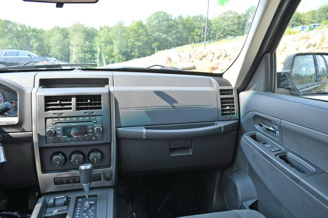 2009 Jeep Liberty Sport 4WD Naugatuck, Connecticut 20