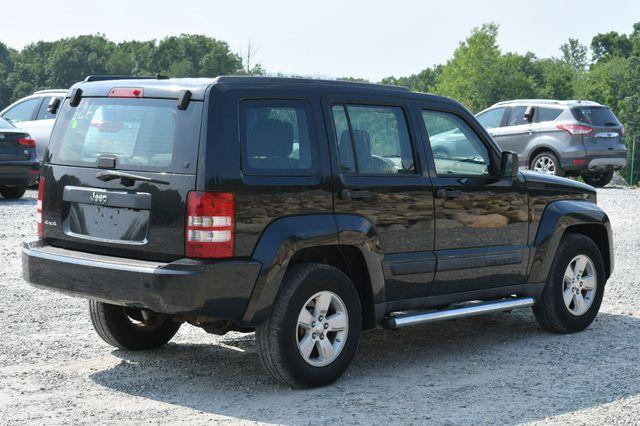 2009 Jeep Liberty Sport 4WD Naugatuck, Connecticut 6