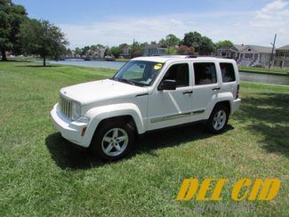 2009 Jeep Liberty Limited in New Orleans Louisiana, 70119