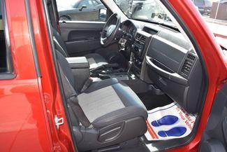 2009 Jeep Liberty Sport Ogden, UT 23