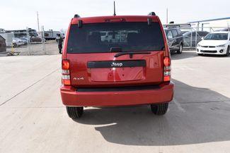 2009 Jeep Liberty Sport Ogden, UT 4