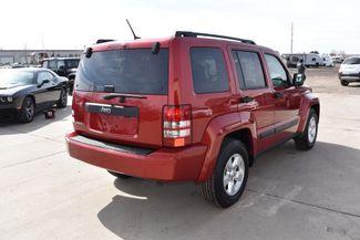 2009 Jeep Liberty Sport Ogden, UT 5