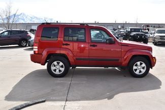 2009 Jeep Liberty Sport Ogden, UT 6