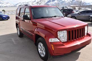 2009 Jeep Liberty Sport Ogden, UT 7