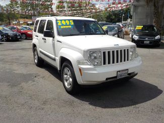 2009 Jeep Liberty Sport in San Jose, CA 95110