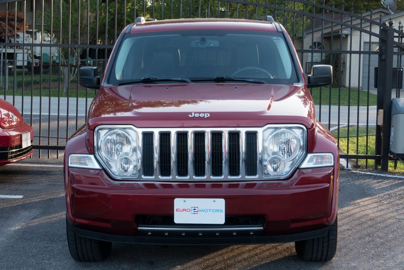 2009 Jeep Liberty Limited   Texas  EURO 2 MOTORS  in , Texas