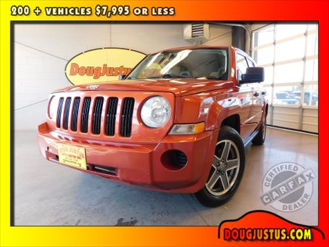 2009 Jeep Patriot Sport in Airport Motor Mile ( Metro Knoxville ), TN