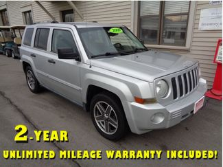 2009 Jeep Patriot Limited in Brockport, NY 14420