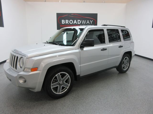 2009 Jeep Patriot Sport Farmers Branch, TX