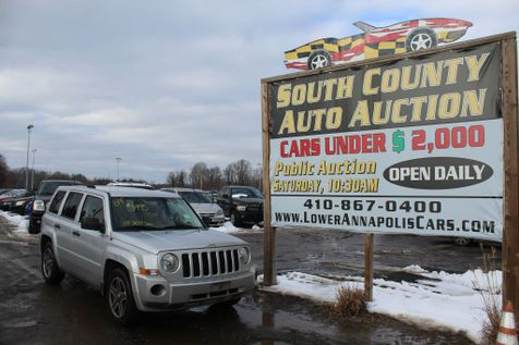 2009 Jeep Patriot Sport in Harwood, MD