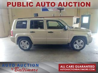 2009 Jeep Patriot Sport | JOPPA, MD | Auto Auction of Baltimore  in Joppa MD