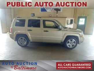 2009 Jeep Patriot Limited | JOPPA, MD | Auto Auction of Baltimore  in Joppa MD