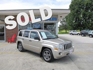 2009 Jeep Patriot Sport in Medina, OHIO 44256