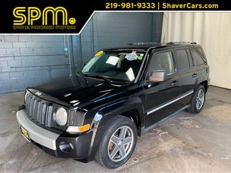 2009 Jeep Patriot Limited in Merrillville, IN 46410