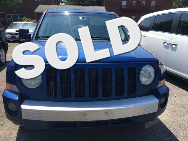 2009 Jeep Patriot Limited New Brunswick, New Jersey